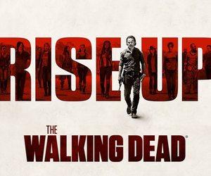 walking dead, the walking dead, and twd image