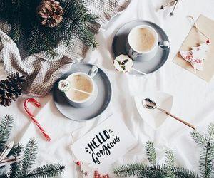 holiday, christmas, and winter image