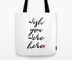 bag, wishyouwerehere, and forsale image
