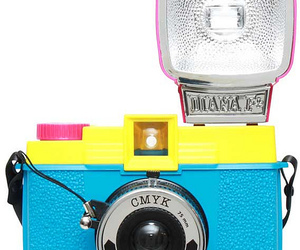 cmyk, instant, and fuji image