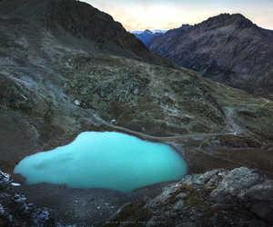 beautiful, iceland, and scenery image