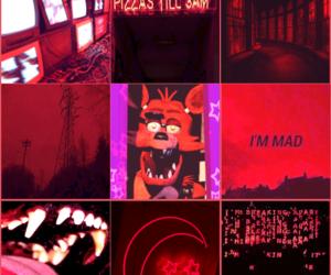 awesome, foxy, and kawaii image