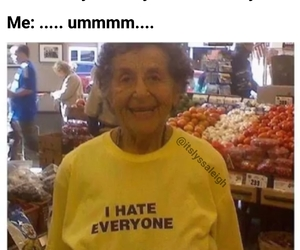 asshole, funny, and meme image