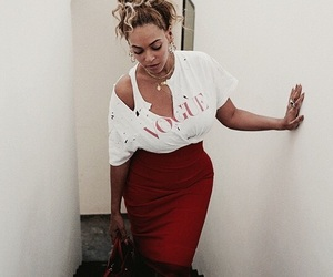 beyoncé and fashion image