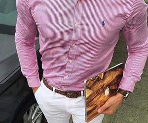elegant, men, and outfit image