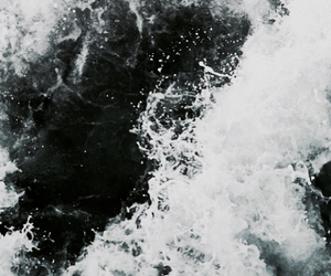 blue, theme, and water image