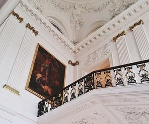 architecture, luxury, and palace image