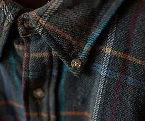 aesthetic, flannel, and inspiration image