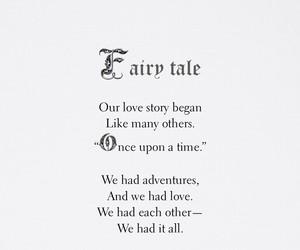 fairy tale, poem, and poet image