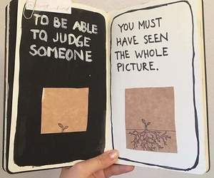 judge, quotes, and reality image