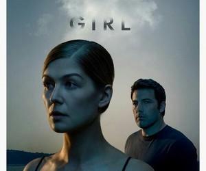 Ben Affleck, movie, and gone girl image
