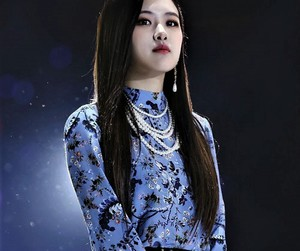 blackpink, rose, and park chaeyoung image