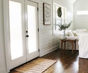 clean, cozy, and home image