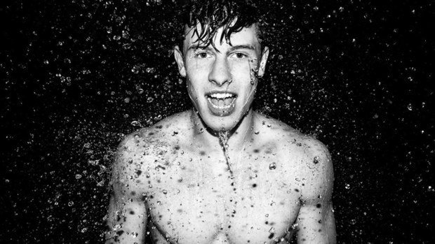 shawn mendes, mercy, and shawn image