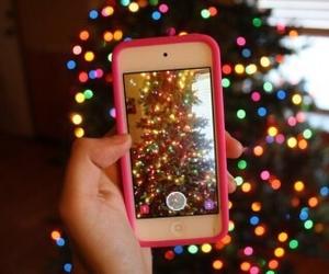 christmas and tumblr image