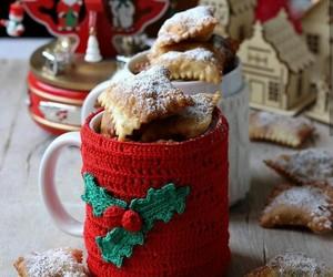 christmas, coco, and coffee image