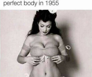 curvy, body, and time image