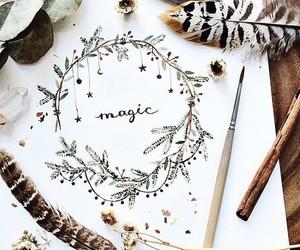 magic and art image
