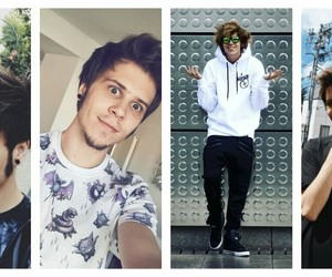 ruben doblas, youtuber, and elrubiusomg image