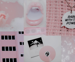 aesthetic, Collage, and header image