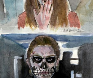 tate and violet image