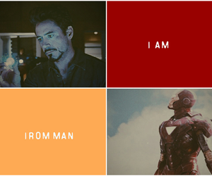 aesthetic, armor, and Avengers image