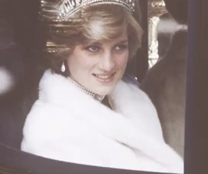 aesthetic, beauty, and princess diana image