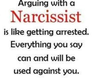 narcissism, signs, and emotional abuse image