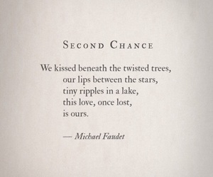 love, michael faudet, and kiss image