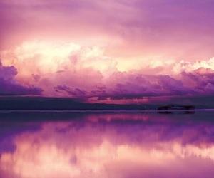 clouds, lockscreens, and nature image