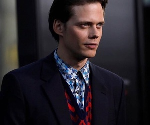 bill and skarsgard image