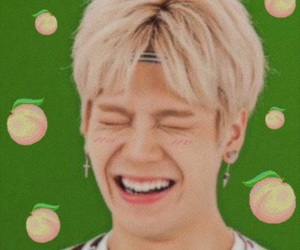 got7, mochi edit, and cute image