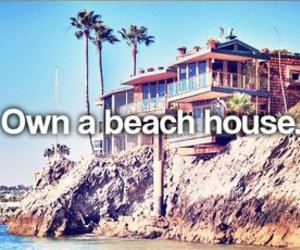 beach house, beautiful, and before i die image