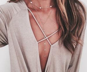 fashion, jewelry, and tumblr image