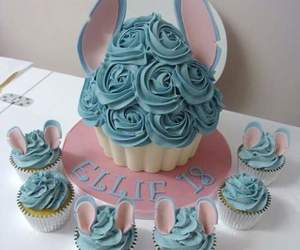 stitch and cake image