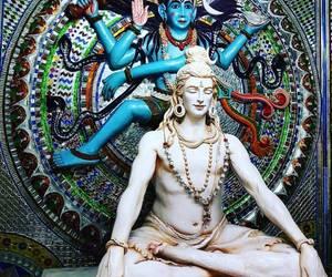 god, shiv, and mahadev image