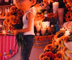coco and pixar image