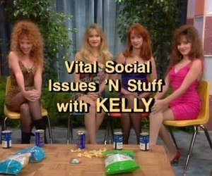 aesthetic, funny, and 80's image
