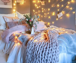 room, cozy, and home image
