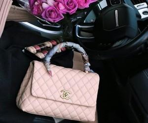 auto, bag, and car image