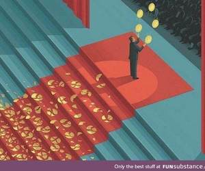 success and life image