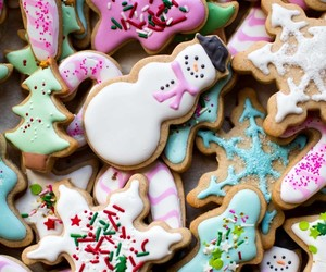 Cookies, food, and sweets image