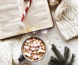 chocolate, Hot, and mood image