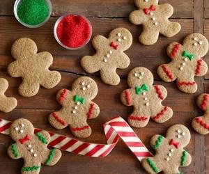 christmas, foodart, and foodstyling image