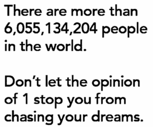 words, motivated, and motivating quotes image