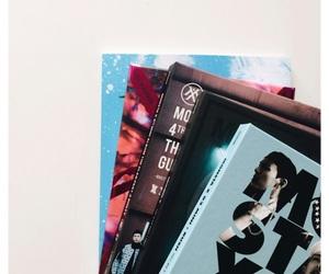 album, kpop, and monsta x album image