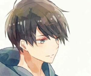 anime, anime boy, and anime guy image