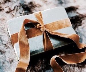 christmas, gift, and inspiration image