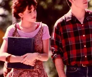 80s, Molly Ringwald, and movie image