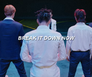 exo, headers, and the war image